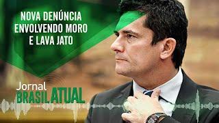 🔴 Jornal Brasil Atual 17.06.2019 –Nova denúncia envolvendo Moro e Lava Jato e demissão Joaquim Levy
