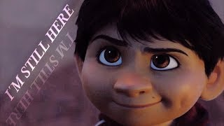 Miguel (Coco) - I´m Still Here 2.45 MB