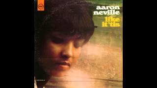 Watch Aaron Neville Sweet Little Mama video