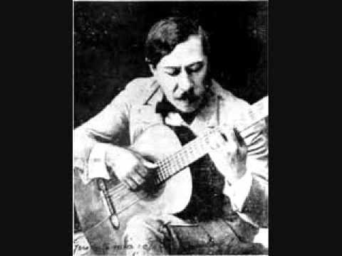 Барриос Мангоре Агустин - Humouresque