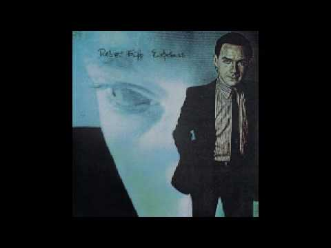 ROBERT FRIPP Exposure