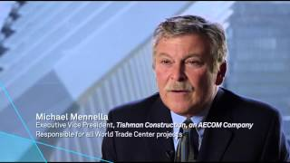 Michael Burke Of AECOM On The India Infrastructure Story
