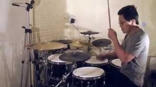 Download Lagu Samsons - Akhir Rasa Ini (drum cover) by Budi Fang Gratis STAFABAND
