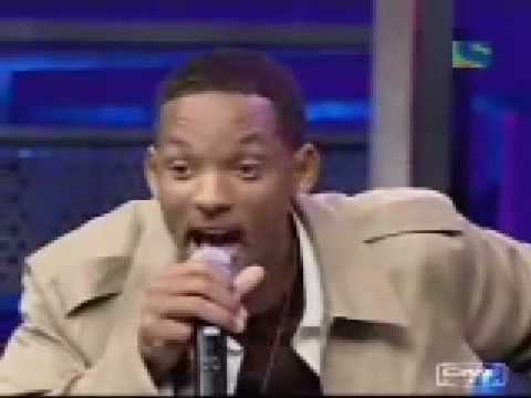 Will Smith Sings Hindi Song - Hilarious