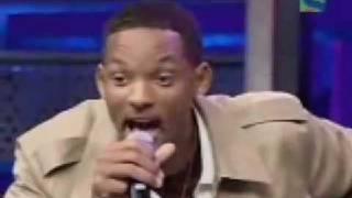 Will Smith Sings Hindi Song - Hilarious