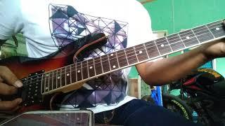 Egois Lesty Cover Gitar