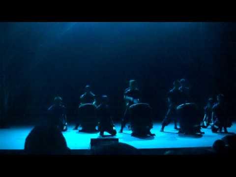 2011/03/06 - USC Nikkei's 4th Annual Culture Night - USHI