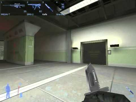 IGI 2 : Covert Strike - #17 Secret Weapons Lab - Agent Rank - YouTube
