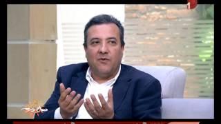 حوار الدكتور هشام الخياط ومعلومات هامة عن دواء فيرس سى الجديد