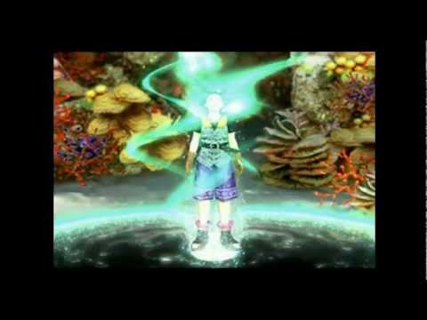 Chrono Cross Tributo