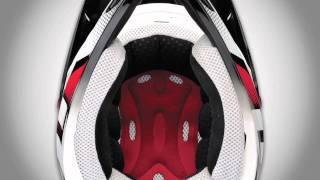 ONE Industries - 2011 Trooper 2.0 Helmet - GhostBikes.com
