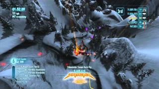 EA SPORTS SSX_ Demo Tips & Tricks - Trick It
