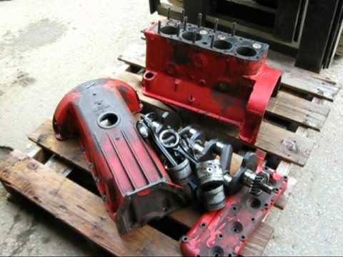 engine machine shop nashville