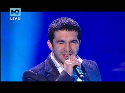 Bahh Tee - Сердце (Live @ Big Love Show, 2013)
