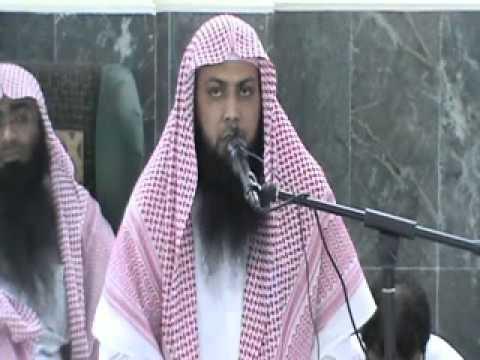 Qari Suhaib Ahmed Meer Muhammadi (allah Ki Rehmat Kaise Ho) video