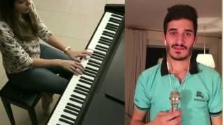 ما ودعتك ، صوت الربابة ، بربك ، ياصمت ، سوريتي هويتي بصوتي فادي يوسف وعزف ناتالي انطون