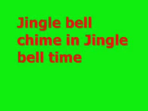 Holiday - Jingle Bell Rock