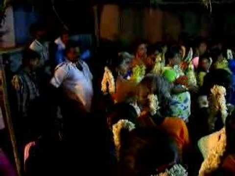 Village Festival Mutharamman Koil Kodai Vizha 2007 video
