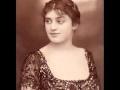 Soprano Alma Gluck: Natoma ~ Spring Song (1912)