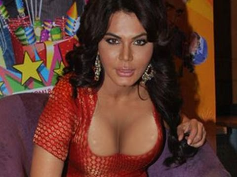 Rakhi Sawant Reveals Her Dirty Picture video