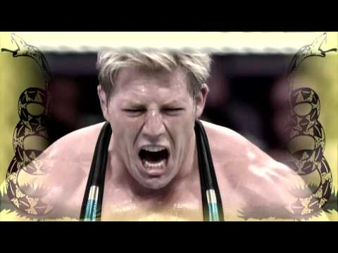 Jack Swagger Entrance Video
