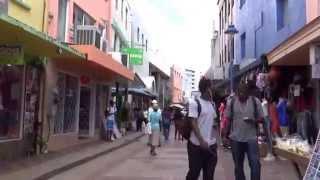 Bridgetown, Barbados - Downtown HD (2015)