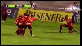 прогноз матча по футболу Депортиво Куэнка - Мушук Руна