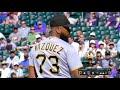 Frazier, Archer lift Pirates to series win: 8/8/18