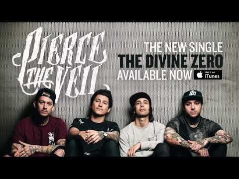 Pierce The Veil - The Divine Zero (Official Stream)