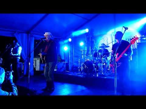 Russell Morris - Black Dog Blues