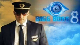 Bigg Boss 8 SNEAK PEEK OUT | Salman Khans DASHING NEW LOOK
