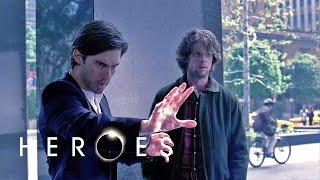 HEROES/ヒーローズ シーズン1 第21話