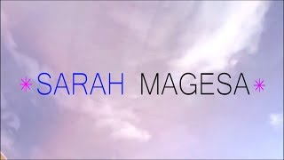 SarahMagesa - NI WANGU Official Audio.