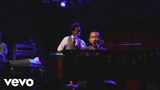 John Legend & The Roots - Shine (Live from Brooklyn Bowl)