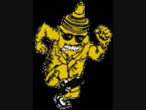 Mustard Plug - Jerry