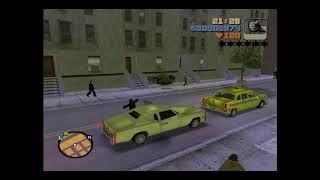 Grand Theft Auto 3 how to get to Staunton island