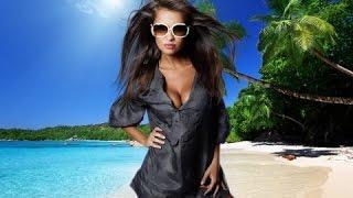 Photoshop для начинающих – Сложное выделение волос в фотошопе