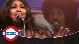 Ike & Tina Turner - Proud Mary