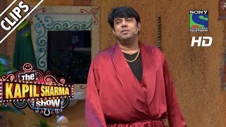 Meet The Paise Wala Aadmi - The Kapil Sharma Show- Episode 28- 24th July 2016