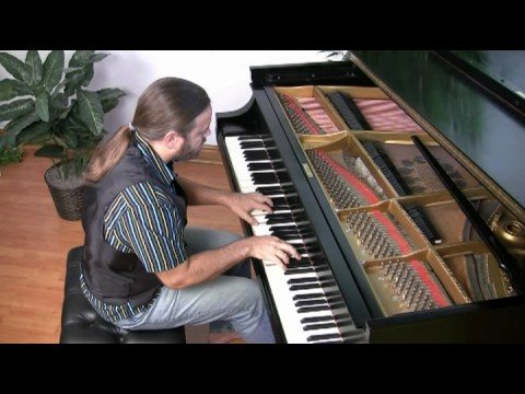 Solace by Scott Joplin (older version) | Cory Hall, pianist-composer