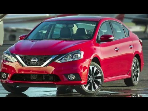 2016 nissan sentra review ratings specs prices and photos the car connection. Black Bedroom Furniture Sets. Home Design Ideas