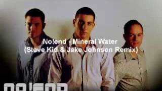 Mineral Water Remixes