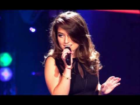 Eyelar Mirzazadeh - Empire State of Mind @ The Voice of Holland