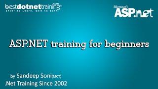 ASP.NET 4.5 Tutorial  - ASP.Net Architecture & Life Cycle - BDT