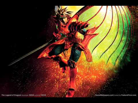 The Legend of Dragoon OST - Ruined Celes (Extended)