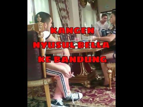 Kangen Irish Bella, Giorgino Abraham nyusul ke Bandung