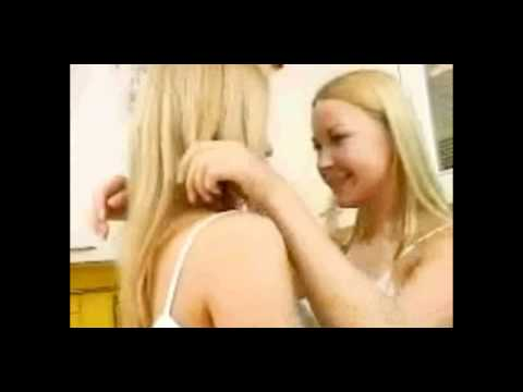 Amazing Lesbian Kisses