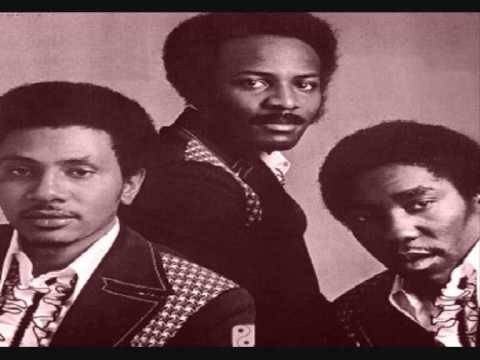 Ojays - Back Stabbers