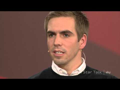 Philipp Lahm: