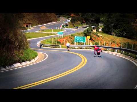 RDH Skate Downhill Speed   Santa Leopoldina   suiça , casarão